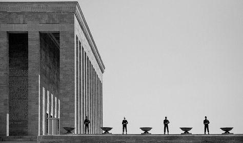 2N1C (Two nations one camera) Ankara - Budapest