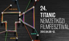 24. Titanic: Édenkert
