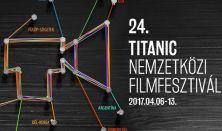 24. Titanic: Kereszttűz