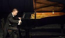 Balatoni Péter zongoraestje