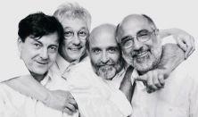 Születésnapomra - a Kaláka együttes költészetnapi koncertje