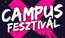 Campus Fesztivál 2017 napijegy (2. nap)