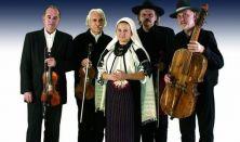 Muzsikás: Allegro Barbaro