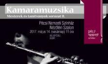 Kamaramuzsika - Mester és tanítványok 2.