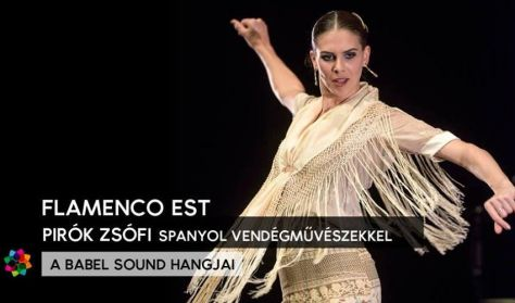 Babel Sound - Flamenco est