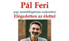 Pál Feri atya- Elégedetten az élettel