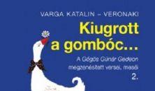 gyerekMoM | Kiugrott a gombóc... | Veronkai zenekar | extra 2.