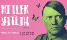 Konstantin Kostenko: Hitler and Hitler