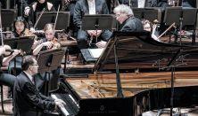Mozart / Bartók / Bruckner ( Concerto Budapest & Várjon Dénes )