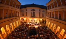 Concerto Nyárestek III. ( Vivaldi / Piazzola )