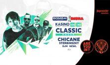 Classic House w/ Chicane - Sterbinszky 04.30 Kasino