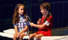 A két Lotti - ifjúsági előadás