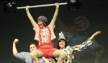 Pinokkió (Turay Ida Színház)