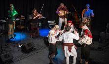 Tázló klub vendég:  Kerényi Róbert és a Szigony zenekar