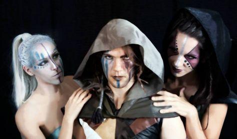 Merlin - Coincidance Táncszínház