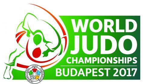 2017. évi Budapesti Felnőtt Judo Világbajnokság