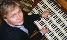 Varnus Xaver Orgonahangverseny