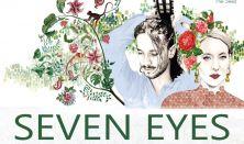 Seven Eyes koncert
