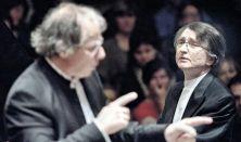 KARÁCSONYI KONCERT - Bach ( Concerto Budapest & Koroljov & Vinnitskaya & Hadzigeogieva )
