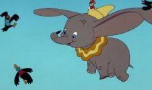 A repülő elefánt