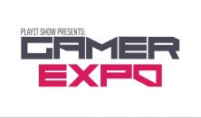Gamer Expo Zalaegerszeg 2017. / YOUTUBER & GAMING DAY / Napijegy