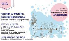 Gyerünk az Operába! Gyerünk Operanciába!