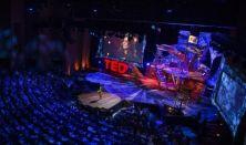 TED-konferencia 2017 – közvetítés / TED Conference 2017 – video broadcast