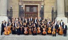 MÁV Szimfonikus Zenekar - Gálaest