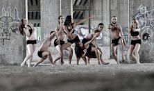Közép-Európa Táncszínház:BARTÓK-SZTRAVINSZKIJ