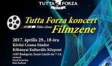 TUTTA FORZA - KONCERT