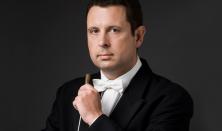 Budafoki Dohnányi Zenekar, Zombola, Schumann, Strauss