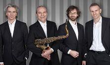 Jazzy Live-Elek István Quartet, vendég: Friedrich Károly