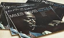 MAO Exkluzív-Miles Davis - Kind of Blue