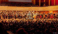 Budafoki Dohnányi Zenekar, Grieg: Peer Gynt, Vezényel: Hollerung Gábor