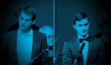 Mikhail Mering klarinétestje - A Kovács Béla Klarinétverseny győztesei