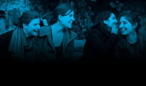 Akilone Quartet - A Bordeaux-i Kvartettverseny győztese