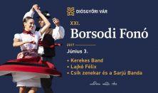 XXI. Borsodi Fonó