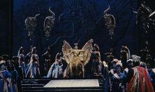ROSSINI: SZEMIRAMISZ / Met – Fesztivál Színház