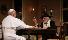 J. Bethencourt: A new york-i páparablás - prózai színpadi előadás