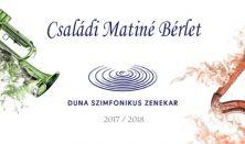 Duna Szimfonikus Zenekar - Mesés kelet