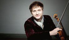 Nils Mönkemeyer és a Kelemen Kvartett