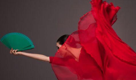 Flamenco Táncmelodikák