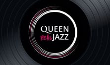 QUEEN REAL JAZZ - Budapest Jazz Orchestra