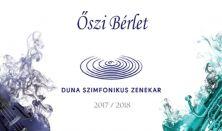 Duna Szimfonikus Zenekar - Szláv romantikusok