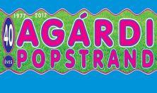 Agárdi Popstrand - R-GO, KIRÁLY VIKTOR