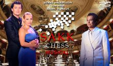 SAKK (CHESS) MUSICAL SZEGED