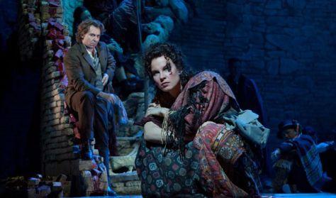 MET SUMMER 2017 Bizet: Carmen