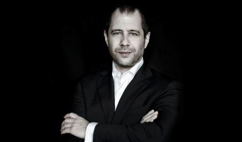 Ferencsik bérlet 5. - Nicolas Altstaedt, Carlo Montanaro
