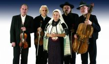 Allegro Barbaro: Muzsikás Folk Ensemble