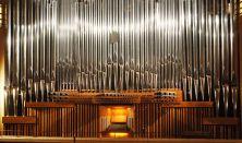 Orgona-mesterkurzus – zárókoncert